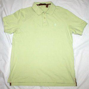 Tori Richard Honolulu Mens Short Sleeve Golf Polo